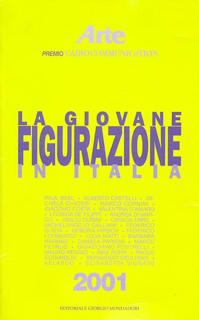 Elisabetta Vignato La giovane figurazione in Italia