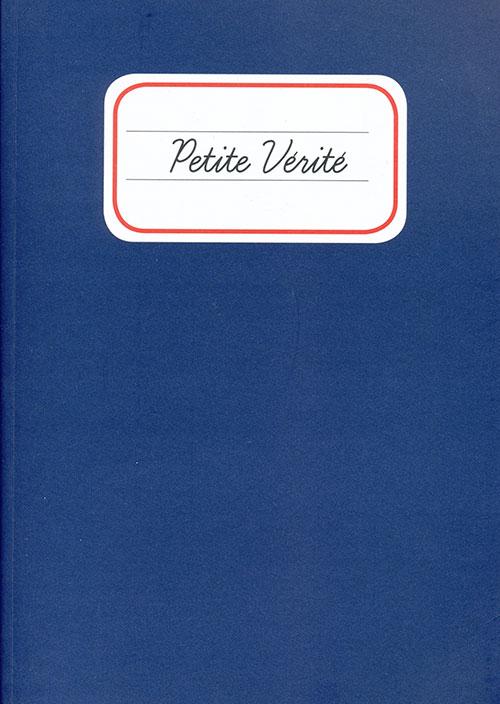 Elisabetta Vignato Petite Verité